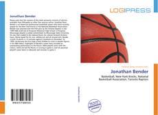 Bookcover of Jonathan Bender
