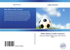 Capa do livro de Mike Wilson (wide receiver)