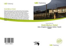 Bookcover of Gold Mohur Hotel