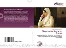 Capa do livro de Diaspora Iranienne en France