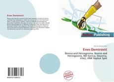 Enes Demirović kitap kapağı