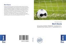 Bookcover of Bert Davis