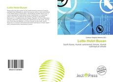 Bookcover of Lotte Hotel Busan