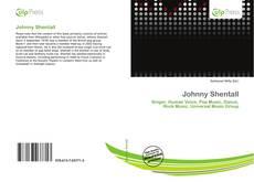 Copertina di Johnny Shentall