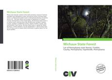 Bookcover of Michaux State Forest