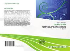 Dickie Pride kitap kapağı