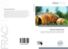 Bookcover of Darrell Sutherland