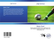 Bookcover of Metin Türel