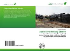 Обложка Abercrave Railway Station