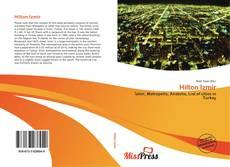 Обложка Hilton Izmir
