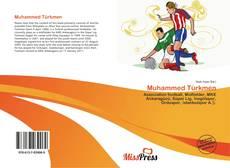 Bookcover of Muhammed Türkmen