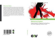 Maverick Sabre的封面