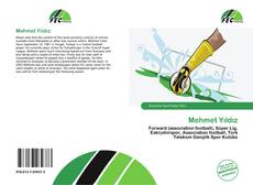 Mehmet Yıldız kitap kapağı