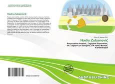 Bookcover of Hadis Zubanović