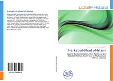 Bookcover of Harkat-ul-Jihad al-Islami