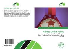 Bookcover of Halidou Douva Abdou