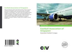 Buchcover von Football Association of Singapore