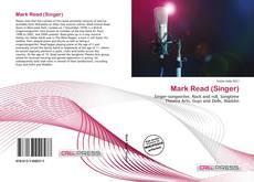 Copertina di Mark Read (Singer)