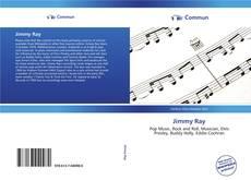 Jimmy Ray的封面