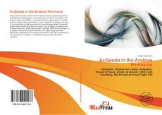 Bookcover of Al-Qaeda in the Arabian Peninsula