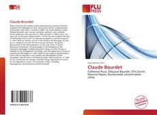 Bookcover of Claude Bourdet