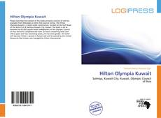 Bookcover of Hilton Olympia Kuwait