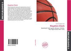 Keydren Clark的封面