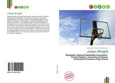 Bookcover of Julian Wright
