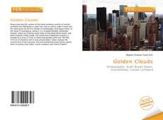 Golden Clouds kitap kapağı