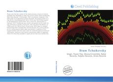 Bram Tchaikovsky kitap kapağı