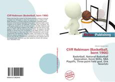 Bookcover of Cliff Robinson (Basketball, born 1966)