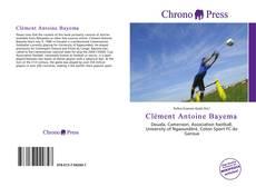 Clément Antoine Bayema的封面