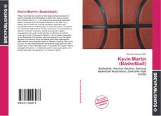 Bookcover of Kevin Martin (Basketball)