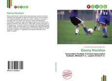 Buchcover von Danny Hockton