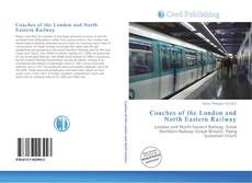 Coaches of the London and North Eastern Railway的封面
