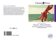 Charles Alfred Matley的封面