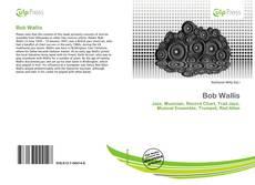 Buchcover von Bob Wallis
