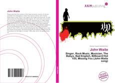 John Waite的封面