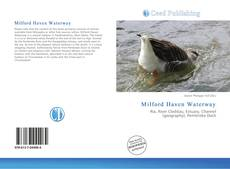 Bookcover of Milford Haven Waterway