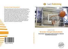 Borítókép a  Brandon Knight (Basketball) - hoz