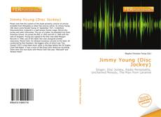Bookcover of Jimmy Young (Disc Jockey)