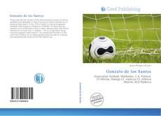 Bookcover of Gonzalo de los Santos