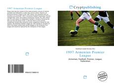 Bookcover of 1997 Armenian Premier League