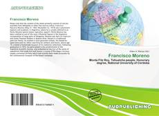 Bookcover of Francisco Moreno