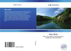 Copertina di Afon Brân