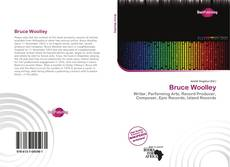 Bookcover of Bruce Woolley