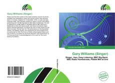 Copertina di Gary Williams (Singer)