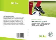 Couverture de Gustavo Biscayzacú