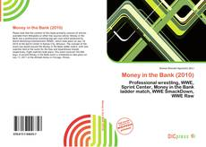Bookcover of Money in the Bank (2010)