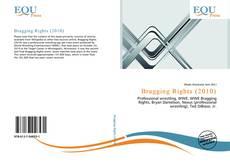 Bookcover of Bragging Rights (2010)